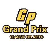 logo GP CLASSIC HELMETS