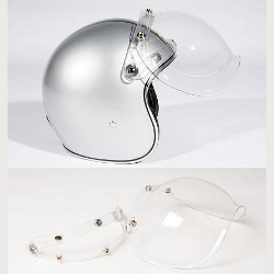 bulle universelle GP CLASSIC HELMETS