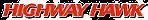 logo highway hawk