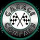 logo Garage Company